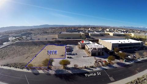 17199 Yuma St #BLDG 2, Victorville, CA 92395