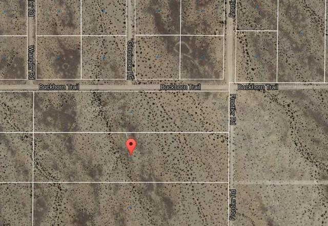 0 Frontier Rd, Helendale, CA 92342