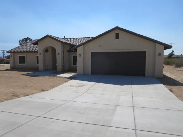 15818 Street Timothy Road, Apple Valley, CA 92307