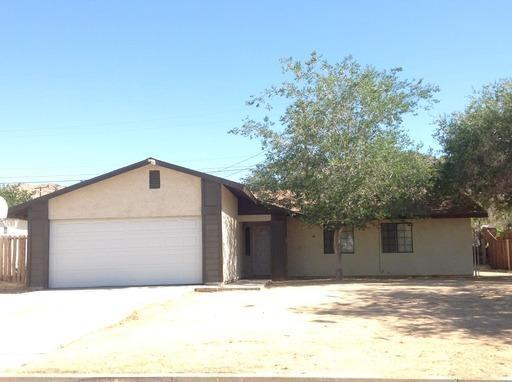 23922 Guajome Rd, Apple Valley, CA 92307