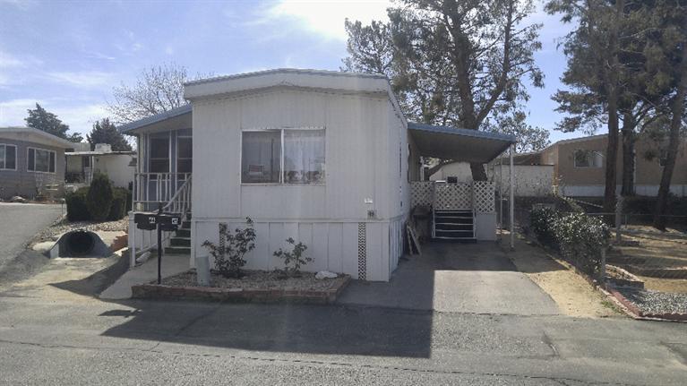 11414 Serra Road #45, Apple Valley, CA 92308