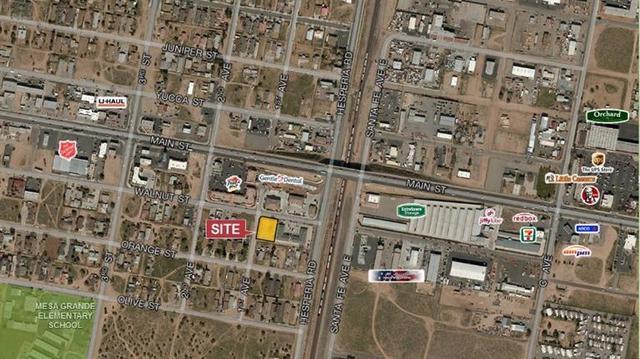 16479 Walnut St, Hesperia, CA 92345