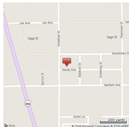 0 1543 Acres Hardy Ave #1, Adelanto, CA 92301