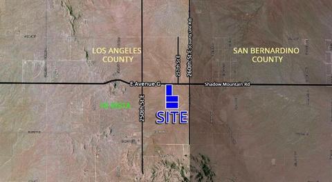 0 E Avenue G, Hi Vista, CA 93535