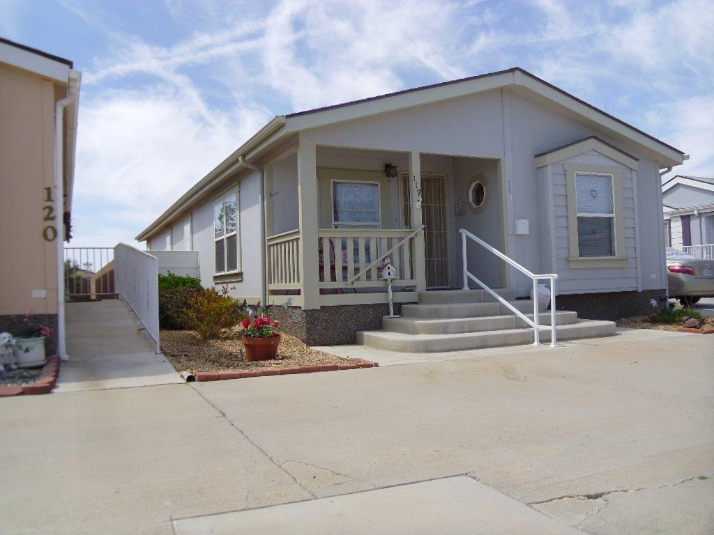 22241 Nisqually Road #119, Apple Valley, CA 92308