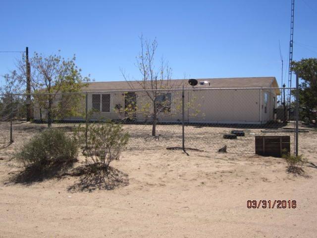 7140 South Rd, Phelan, CA 92371