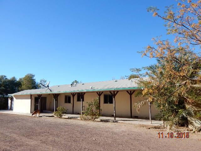 48001 Silver Valley Road, Newberry Springs, CA 92365