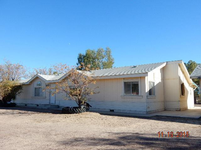 48001 Silver Valley Rd, Newberry Springs, CA 92365