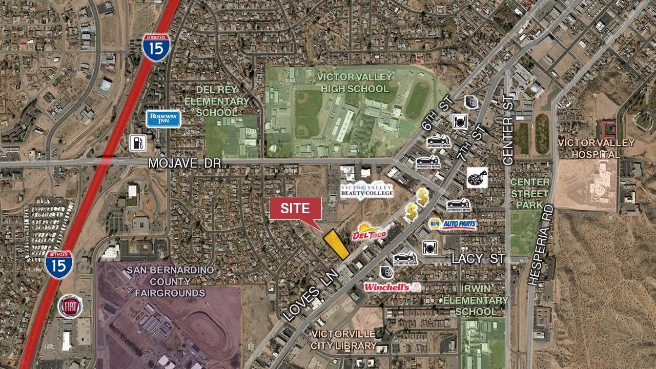15030 Loves Lane, Victorville, CA 92395