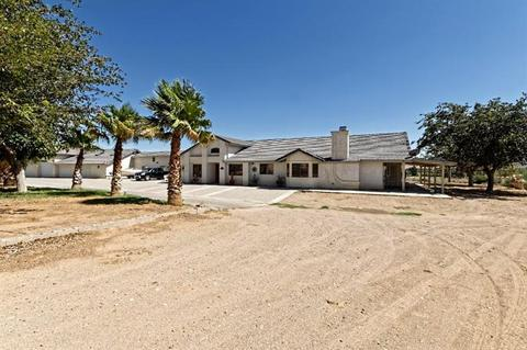 31801 Soapmine Rd, Barstow, CA 92311