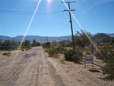 9395 Ox Bow Rd, Lucerne Valley, CA 92356