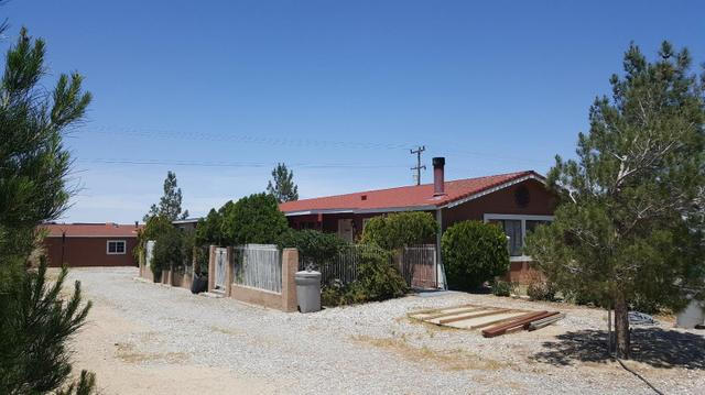 25190 National Trails Hwy, Helendale, CA 92342