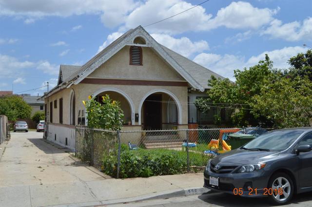 332 S Arizona Ave, Los Angeles, CA 90022