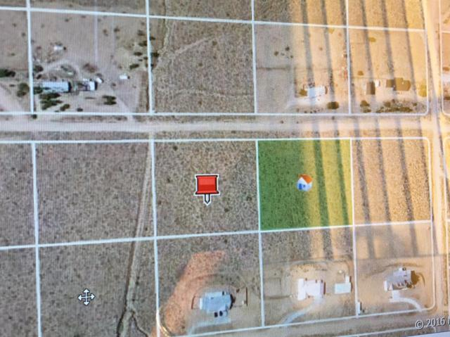 0 Round Up, Apple Valley, CA 92308