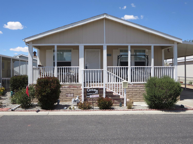 20843 Waalew Road #C154, Apple Valley, CA 92307
