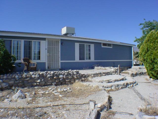 36155 N Richard St N, Lucerne Valley, CA 92356