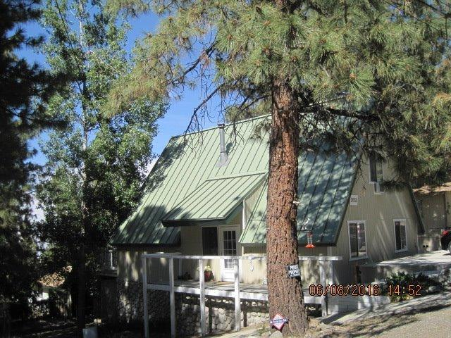 2052 Mojave Scenic Dr, Wrightwood, CA 92397