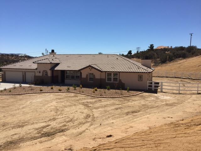 Undisclosed, Oak Hills, CA 92371