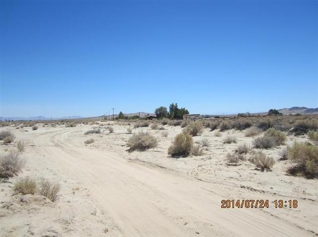 0 Grasshoper, Hinkley, CA 92347
