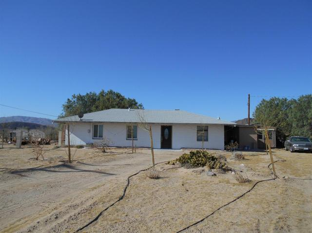 46425 National Trails Hwy, Newberry Springs, CA 92365