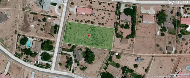 0 Atnah Rd, Apple Valley, CA 92307