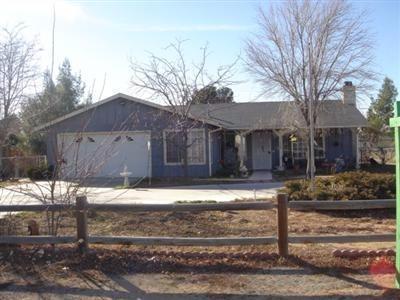 14820 Nanticoke Rd, Apple Valley, CA 92307