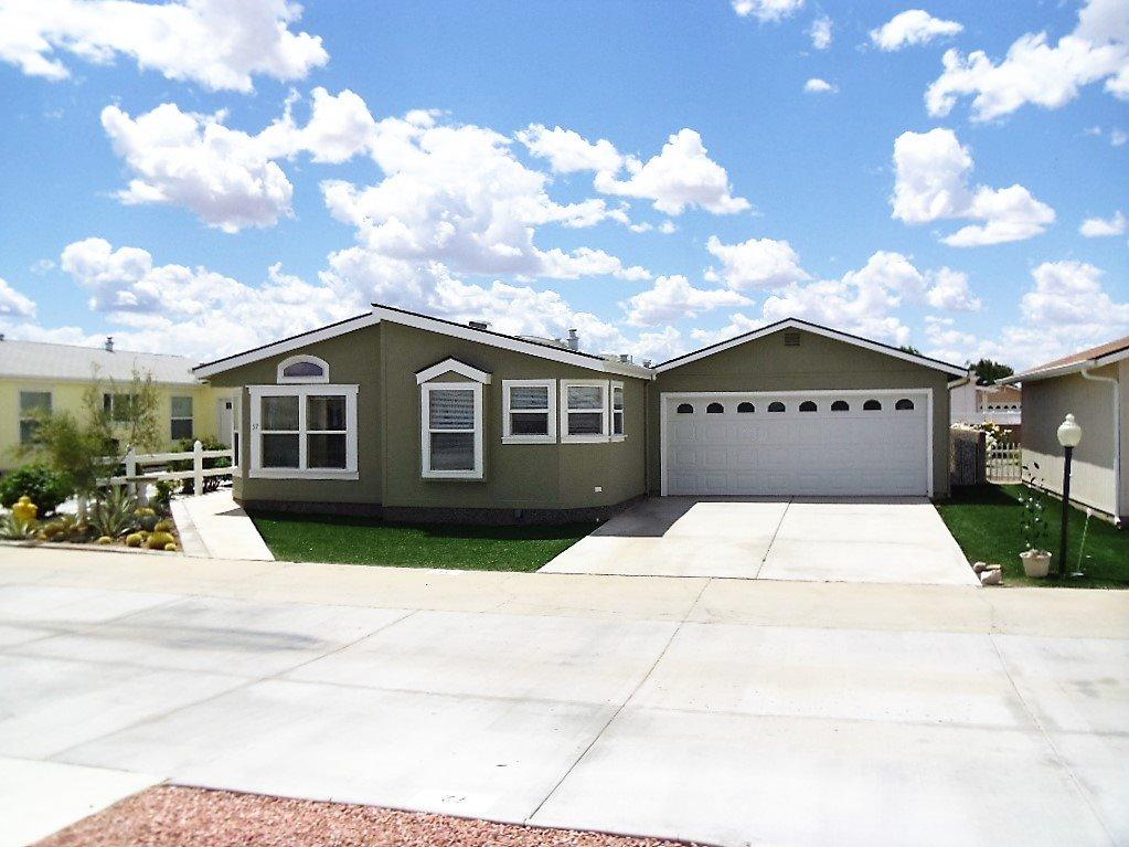 22241 Nisqually Rd #57, Apple Valley, CA 92308