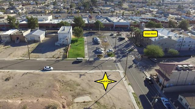 201 N 3rd Ave, Barstow, CA 92311