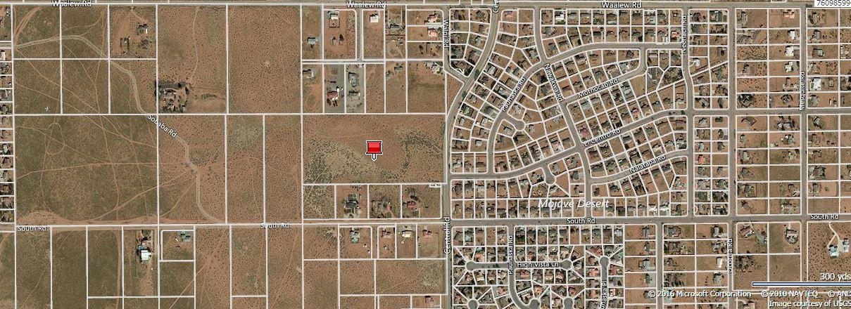 0 Central Road, Apple Valley, CA 92307