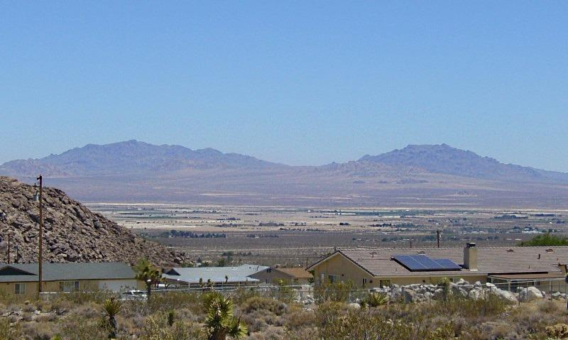 32111 Sapphire Road, Lucerne Valley, CA 92356