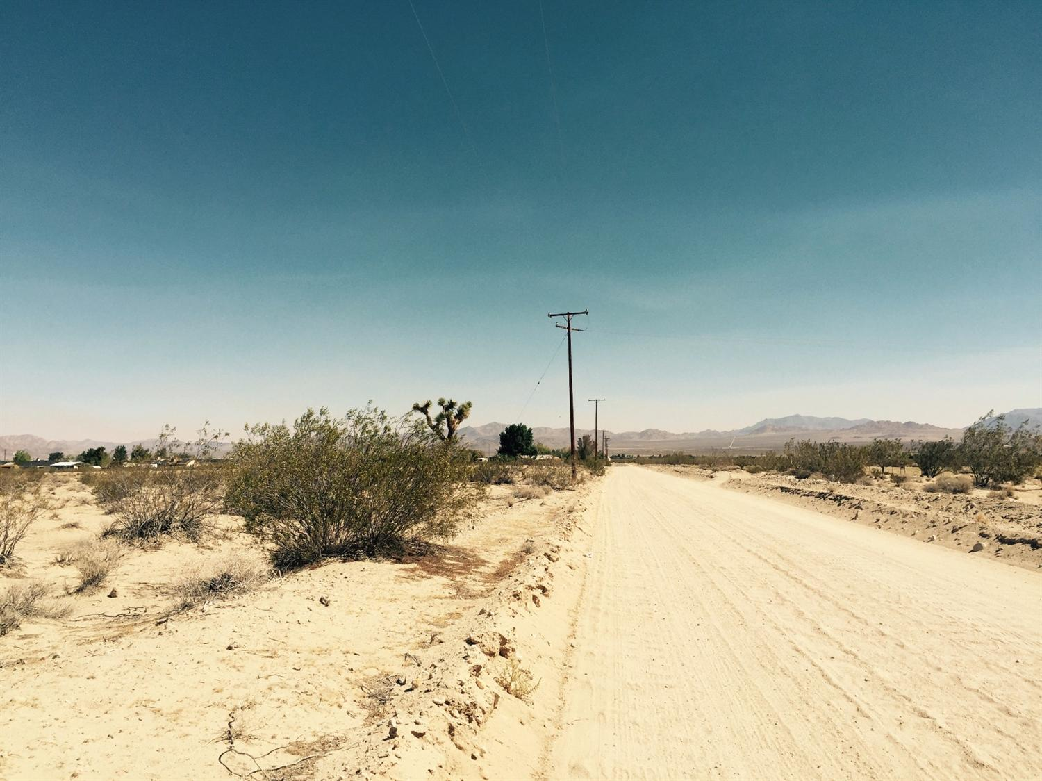 0 Mohave, Lucerne Valley, CA