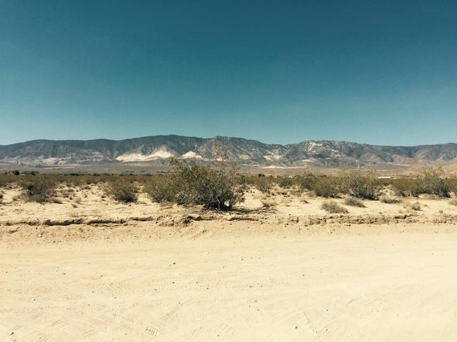 Undisclosed, Lucerne Valley, CA