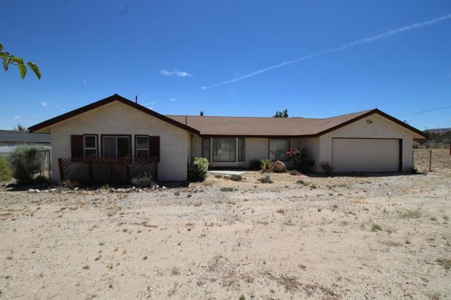 Undisclosed, Pinon Hills, CA 92372