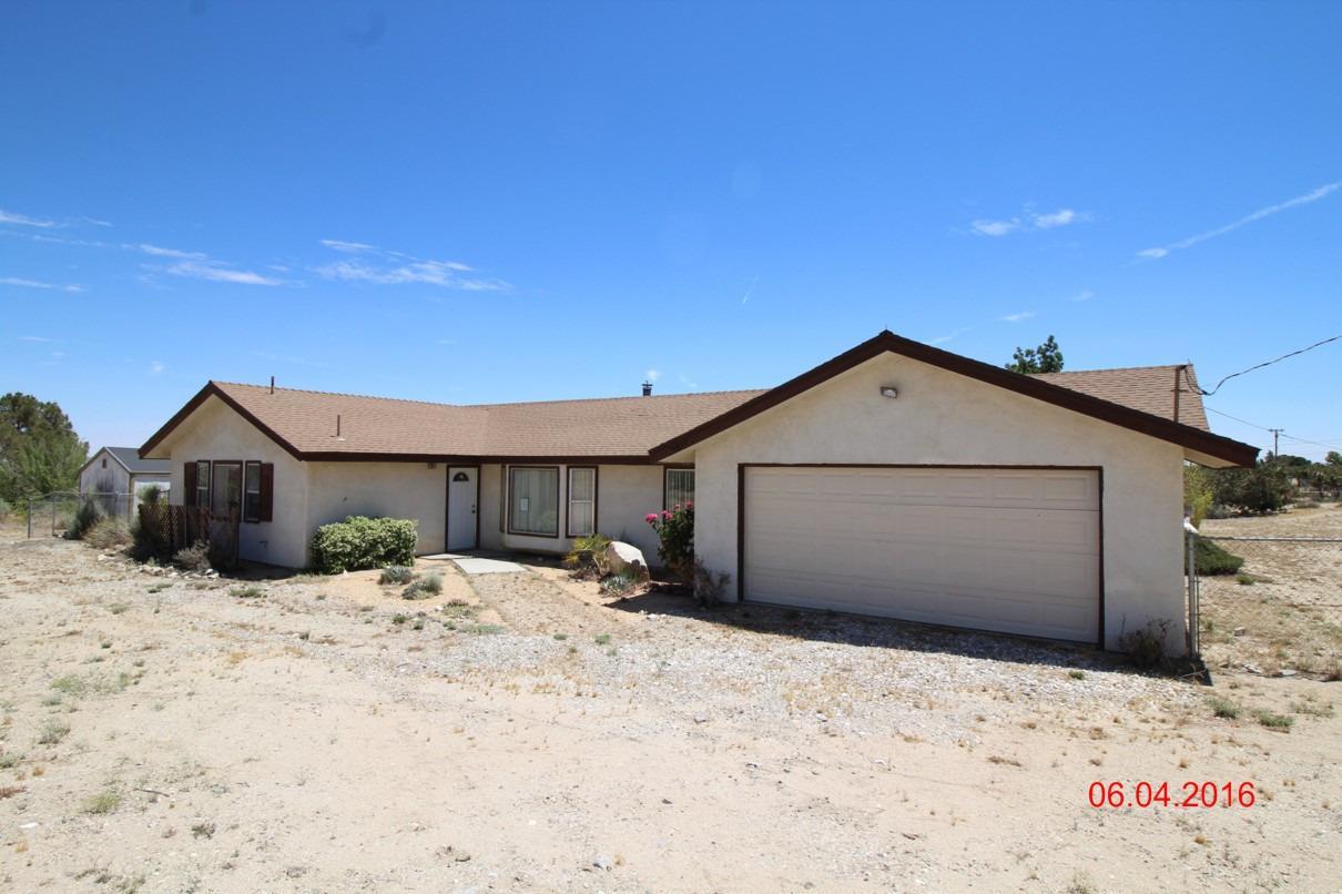 9819 Evergreen Road, Pinon Hills, CA 92372