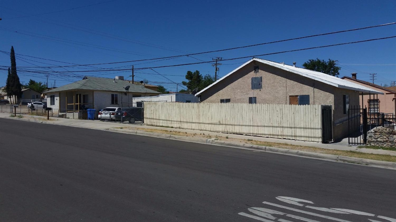 544 E Williams Street, Barstow, CA 92311