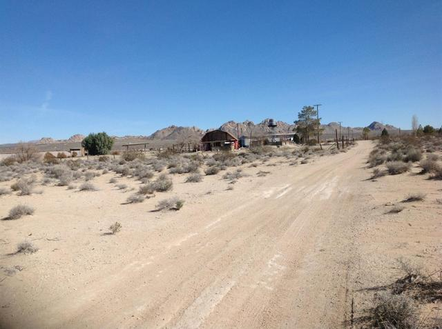 0 Rodeo Rd, Lucerne Valley, CA 92356