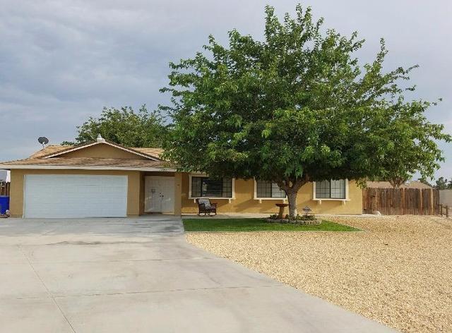 12700 Waynoka Rd, Apple Valley, CA 92308