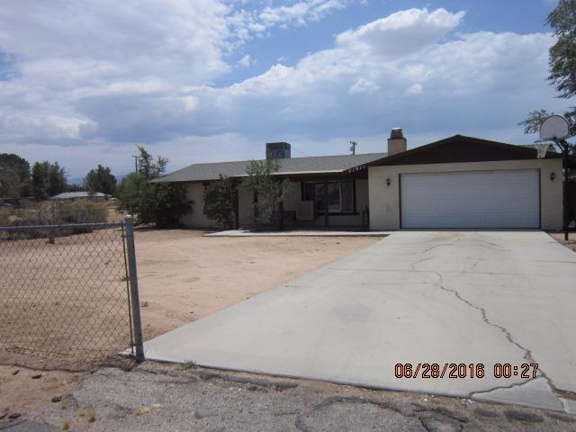 21911 Jelan Ave, Apple Valley, CA 92307