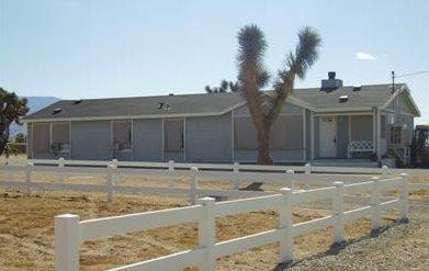 11618 Nevada Rd, Phelan, CA 92371
