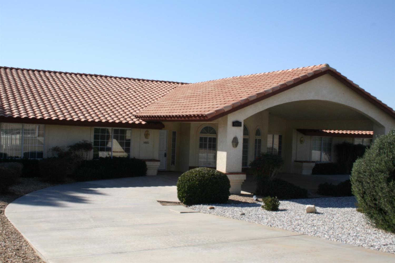 11611 Ridgemark Road, Apple Valley, CA 92308