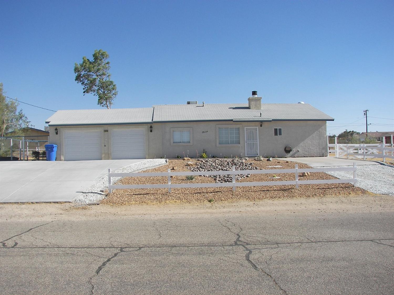 28179 Apache Avenue, Barstow, CA 92311