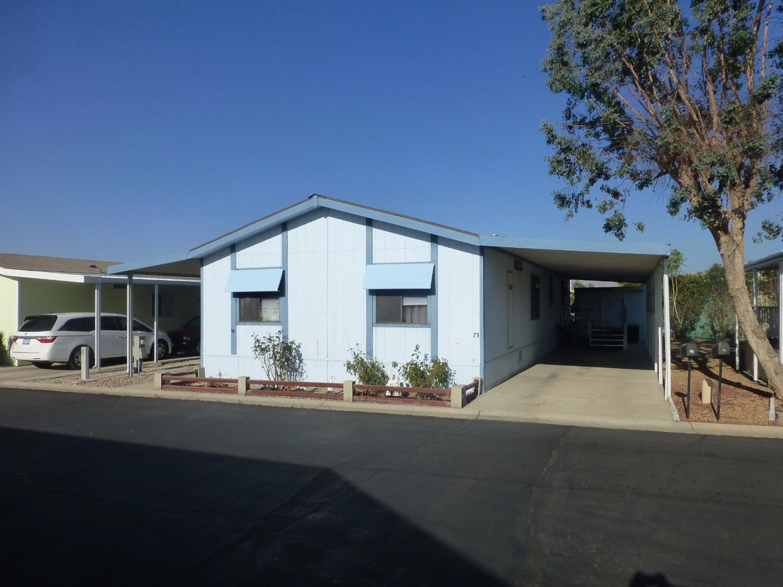 9161 Santa Fe Avenue E #73, Hesperia, CA 92345