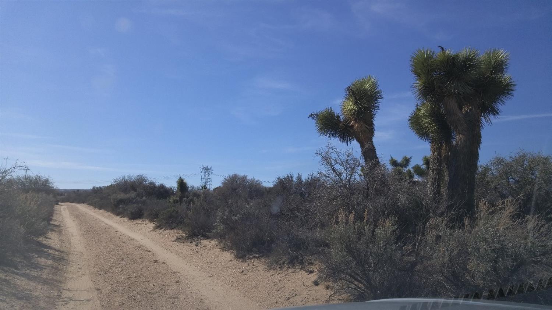 0 Woodard, Phelan, CA
