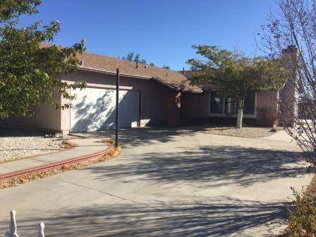15053 Chuparosa St, Victorville, CA 92394