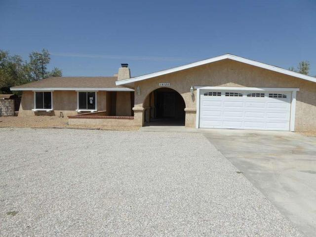 14186 Rincon Rd, Apple Valley, CA 92307
