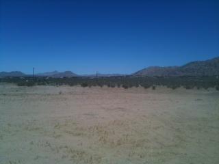 0 Desert Star, Apple Valley, CA 92307