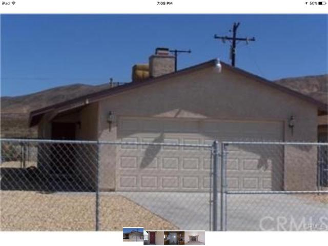 30066 Us Highway 58, Barstow, CA 92311