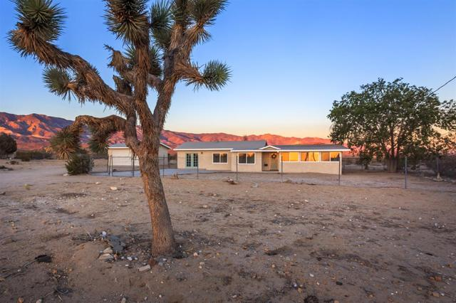 9140 Chickasaw Trl, Lucerne Valley, CA 92356