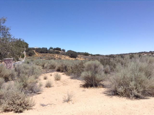 0 Edgehill Road, Oak Hills, CA 92344