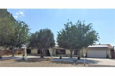 14256 Cronese Rd, Apple Valley, CA 92307